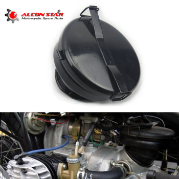 Alconstar Motorcycle R 71 CJ-K750 side For BMW R50 air retro R1 For M72 750cc other Case R12 black color