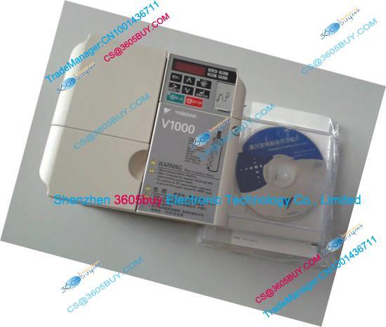 New Original Inverter 3KW 380V CIMR-JB4A0009BBA