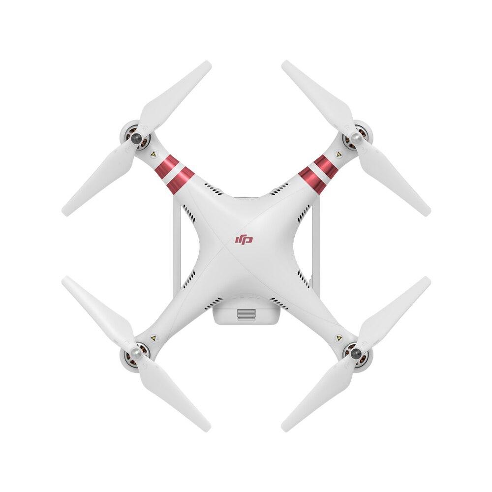 Dji phantom 3 standard di alta qualità fotocamera fpv drone con la ...