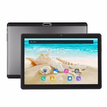 DONGPAD 10 inch tablet PC 10 Core Android 7.0 4GB RAM 64GBROM Dual SIM Cards 1920×1200 IPS GPS Bluetooth tablets 10 10.1
