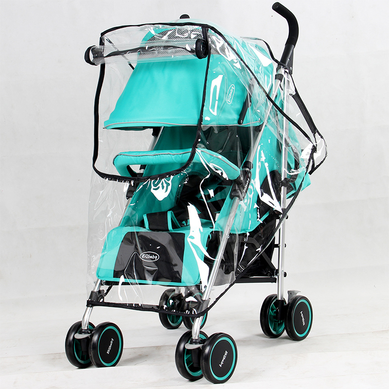 Raincoat for Stroller Wheelchair Pram Yoya Stroller
