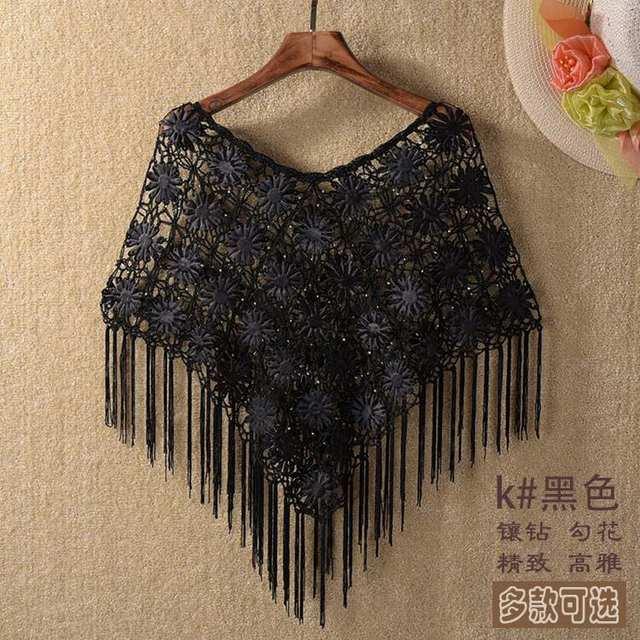 Tienda Online Seda del hielo del estilo del verano blusa de encaje ...