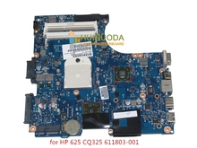 611803-001 Laptop Motherboard for HP 625 325 425  RS880M DDR3 Socket S1 free cpu