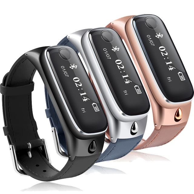 New M6 Bluetooth Smart Band Support Calorie Sleep Monitor Call Reminder Sports Step Wristband Bracelet For Android IOS Phone