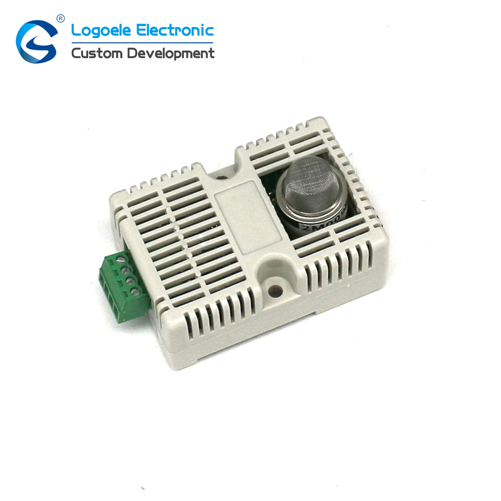 High quality Gas sensor module 1-500ppm Gas detection module semiconductor toluene detection sensor Free shipping special offer watersensor water level sensor rain droplets drops depth detection module accessories free shipping