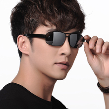 купить Mens Sunglasses Fashion Designer Sun Glasses For Men New Stylish Sun Shades Party Eyewear Square Metal Sun Glasses дешево