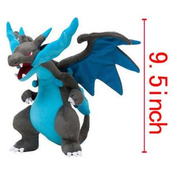 Pokemon pet elf Charizard XY doll plush toy