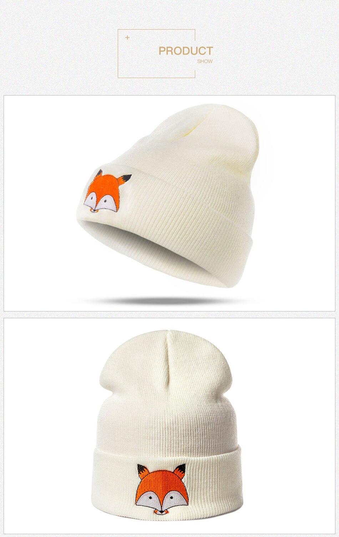 Bonnet en coton élastique