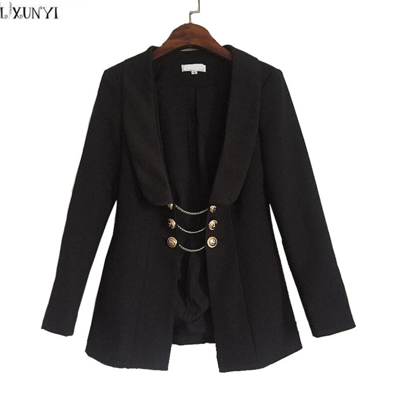 Online Get Cheap Gold Blazer Jacket -Aliexpress.com | Alibaba Group