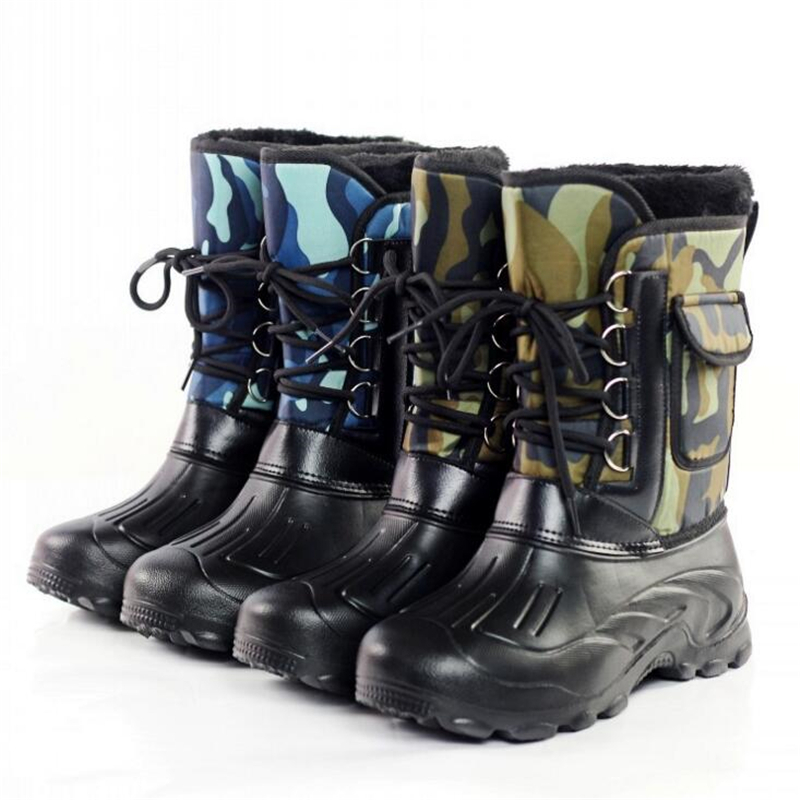 Popular Good Work Boots-Buy Cheap Good Work Boots lots from China ...