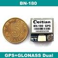 Небольшой GPS-модуль BEITIAN, GPS-модуль GNSS GLONASS, уровень UART TTL, 9600 бит/с, BN-180