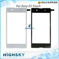 Replacement For Sony Xperia E3 Touch Screen Digitizer D2203 D2206 LCD Glass With Flex Cable 1 pcs