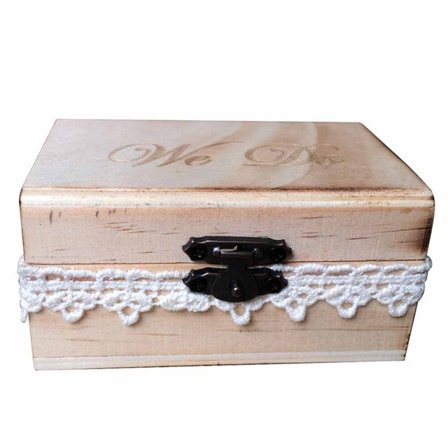 Ring Box Beautifully Wooden Ring Case The House Of The Wedding Ring