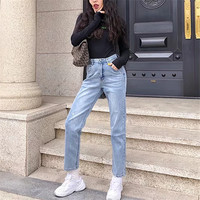 jeans woman high waisted jeans women jeans