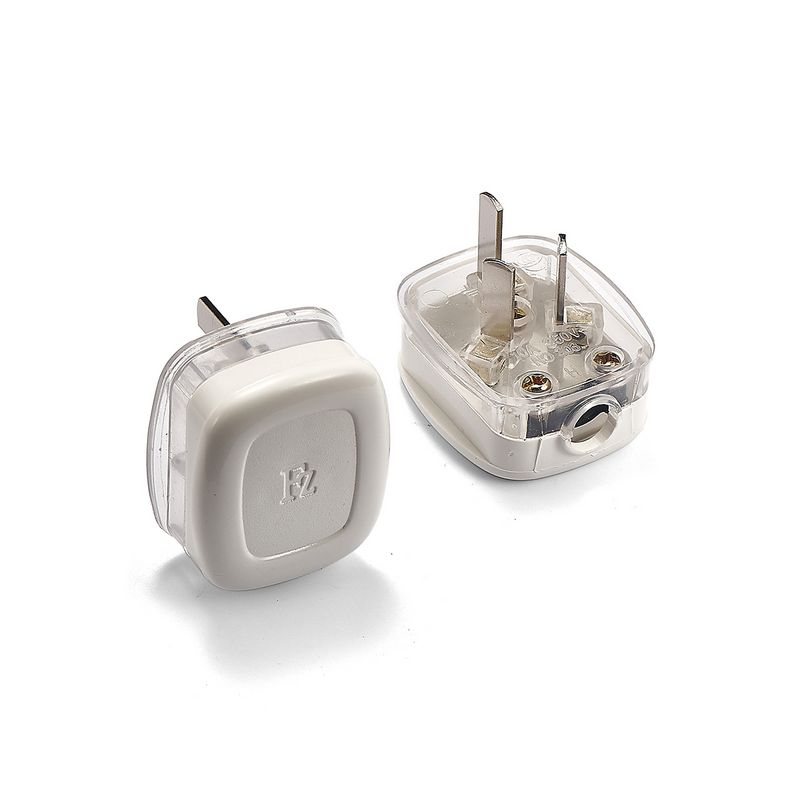 AU CN China Plug Adapter Australian Extension Cord Cable Socket New Zealand Chinese Male Plug AC Electric Outlet Power Socket