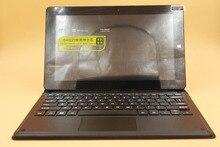 """Original! Premium promoción soporte de cuero del teclado cubierta Case para chuwi vi10 10.1 """" caja de la tableta con keyoard"""