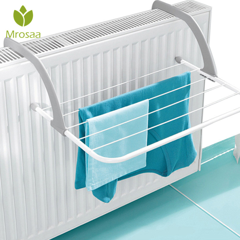 Multifunction Foldable Storage Clothes Hanging Towel Rack Outdoor Clothes Drying Rack Holder Bathroom Windowsill Sunderies Stand foldable cup rack