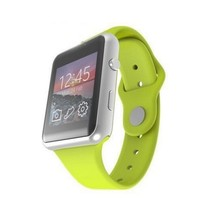 Smart Watch GW08 Uhr Sync Notifier Mit Sim-karte Bluetooth Konnektivität Für apple Android Smartwatch Telefon Für IOS android OS