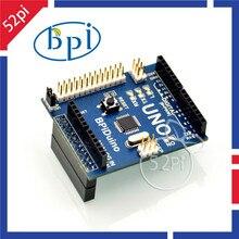 Original Banana Pi Accessories BPiDuino UNO Board UNO Module Compatible with Raspberry Pi