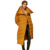 Branco duck down jacket mulheres clothing europeu 2017 casaco de inverno das mulheres de médio-longo de algodão acolchoado casaco quente casaco de mulheres