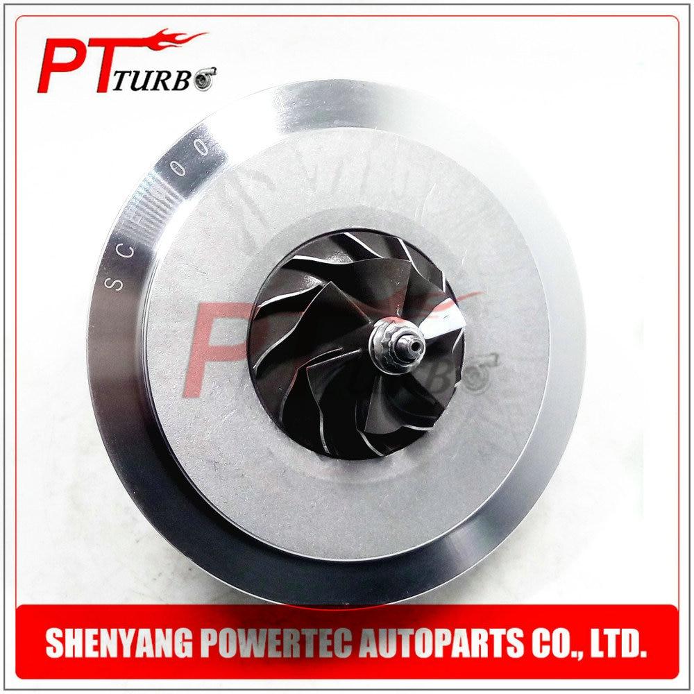 купить Turbine core garrett turbo core GT1852V 742693 742693-5003S turbocharger cartridge turbo chra for Mercedes E-Klasse 200 CDI W211 по цене 4855.02 рублей