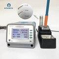 LEISTO Intelligente T12-11 Digitale bleifreies Löten Station mit Lötkolben spitze Telefon PCB Komponenten Schweißen Reparatur Werkzeug