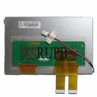 For Innolux AT070TN84 V 1 AT070TN84 V1 Car DVD Navigation GPS LED LCD Screen Display Panel