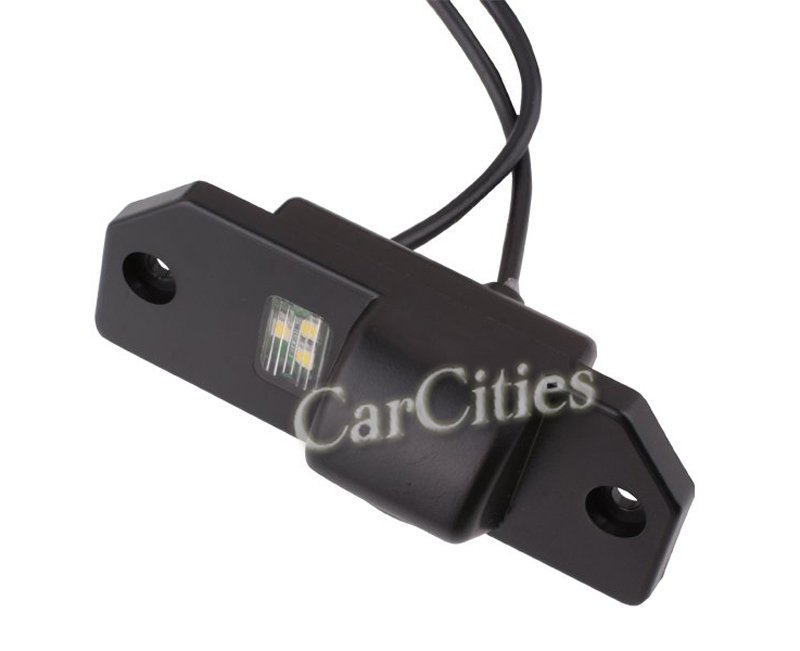 CCD rearview camera170 degree for Ford Focus(3).2008.2010/Focus(2) 2008 Waterproof Shockproof Night version Drop Shipping