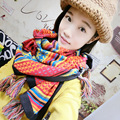 New Arrival Fashion winter autumn women scarf Female scarf tassels scarf Women Scraf F074