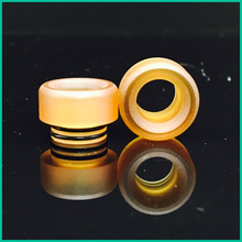 810 PEI drip ideas 810 Drip Suggestions Digital Cigarette extensive bore Mouthpiece for Kennedy24 Mad Tank RBA atomizer for vape