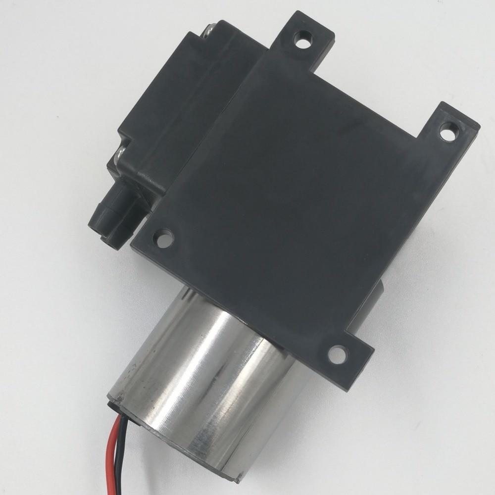 8L/M 180kpa pressure diaphragm brushless micro air compressor pump 8l m 150kpa pressure electric diaphragm brushless juicer vacuum pump