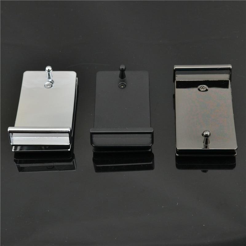 Shineliang Pin გლუვი ქამარი - ტანსაცმლის აქსესუარები - ფოტო 2