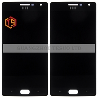 HH For Oneplus Two LCD Display With Touch Screen Digitizer Assembly Replacement Accessories For One Plus