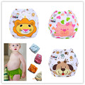 2016 NEW Washable Cloth Reusable Diaper  Cover Wrap Nappy Baby Diaper Washable Baby Pocket Nappy Cloth WE7251