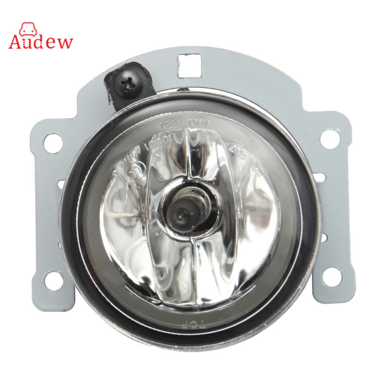 1Pcs Left=Right Front Fog Light Lamp Car Styling For Mitsubishi/Outlander ASX RVR 2007-2015 new 12v 55w left right front fog lamp light 8321a467 sl870 1 fit for mitsubishi outlander asx rvr