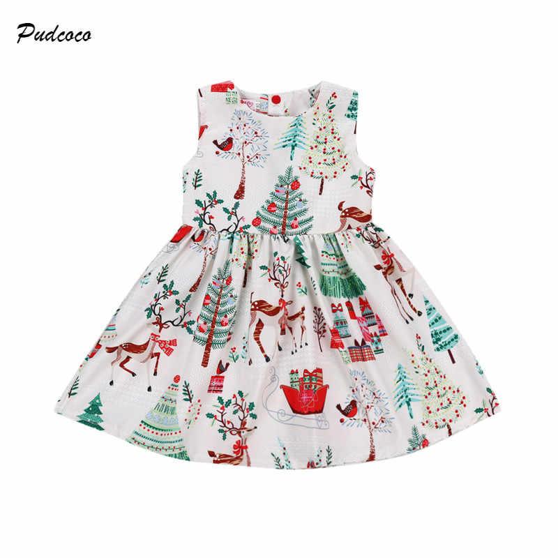 2c7b63c9b6ef9 Detail Feedback Questions about Christmas Dress 2018 New Cute ...
