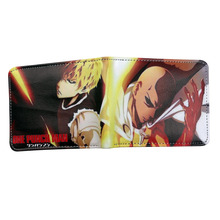 One Punch Man Wallet #2