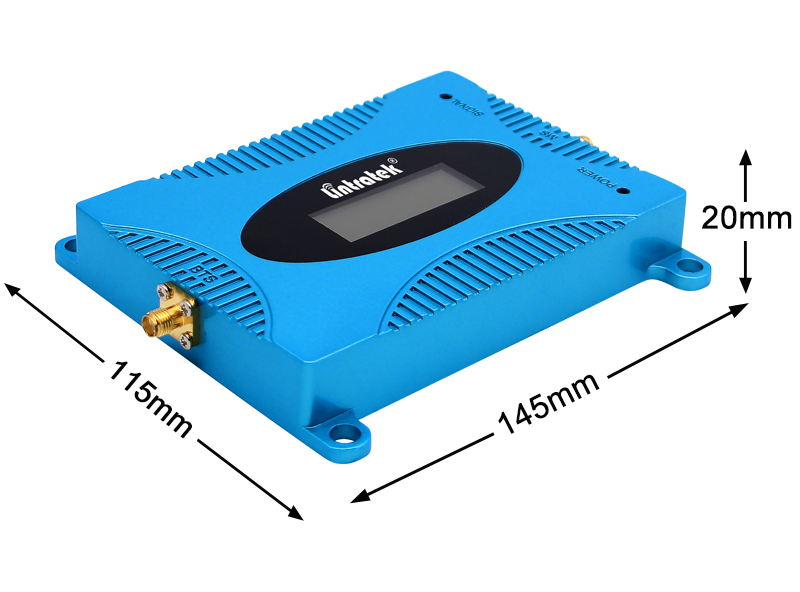 signal gain s4 phone 10
