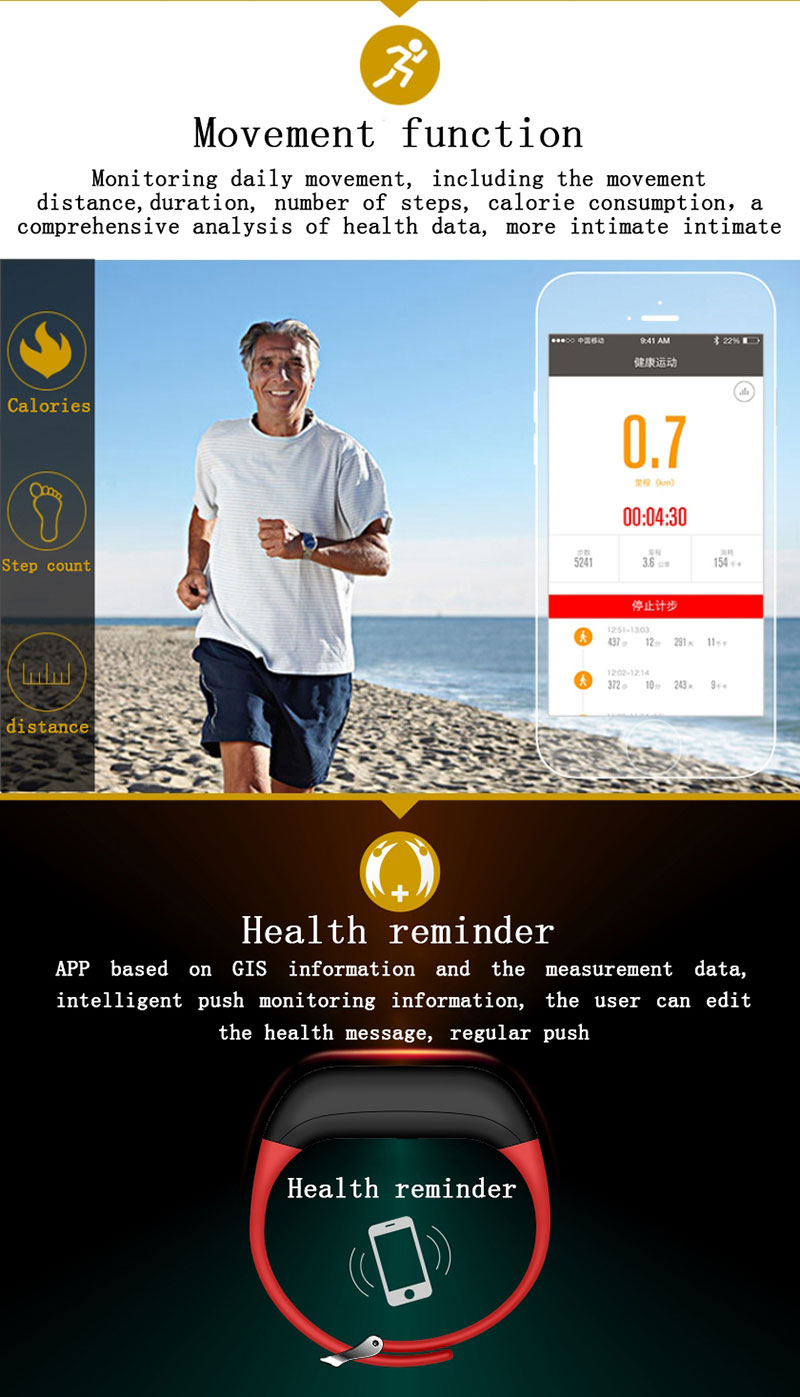 RACAHOO-Old-Man-Smart-Band-Support-GPS-WIFI-LBS-Positioning-Device-Blood-Heart-Rate-Monitoring-Tracker-SOS-Bracelet-Wristband105555