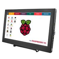 Elecrow 11 6 Inch LCD Screen 1366X768 HDMI PS3 PS4 WiiU Xbox360 1080P LED Display Moniter