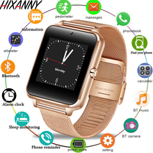 2019 New Smart Watch Men Bluetooth Wrist Smartwatch Women Support SIM/TF Card Wristwatch For Apple Android Phone Sport watches цена