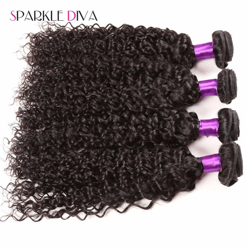 Peruvian Virgin Hair With Closure 5pc Rosa Hair Products With Lace Frontal Closure Peruvian Kinky Curly Virgin Hair With Closure (8)