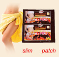 100 Pcs Slimming Cream Slim Patch Loss Weight Loss Burning Fat Patch Navel Stick Slim Patch Health Care