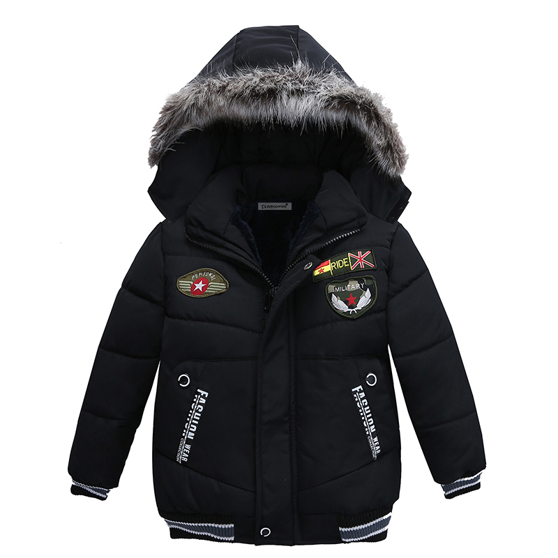 Baby-Boys-Jacket-2017-Winter-Down-Jacket-For-Boys-Letter-Print-fashion-Hooded-Jacket-Kids-Warm-Outerwear-Coat-Children-Clothes-2