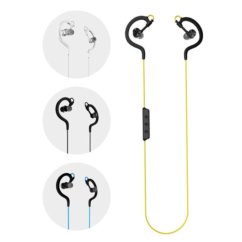 bilder für Silbe D700 Bluetooth 4,1 Kopfhörer Sport Drahtlose HIFI Headset Musik Stereo Kopfhörer Für iPhone Samsung Xiaomi Kostenloser Versand