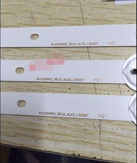 Для Samsung Hisense статья 32 дюймов светодиодные фонари SVJ320AG2 REV2-6 LED-130307-одн ...