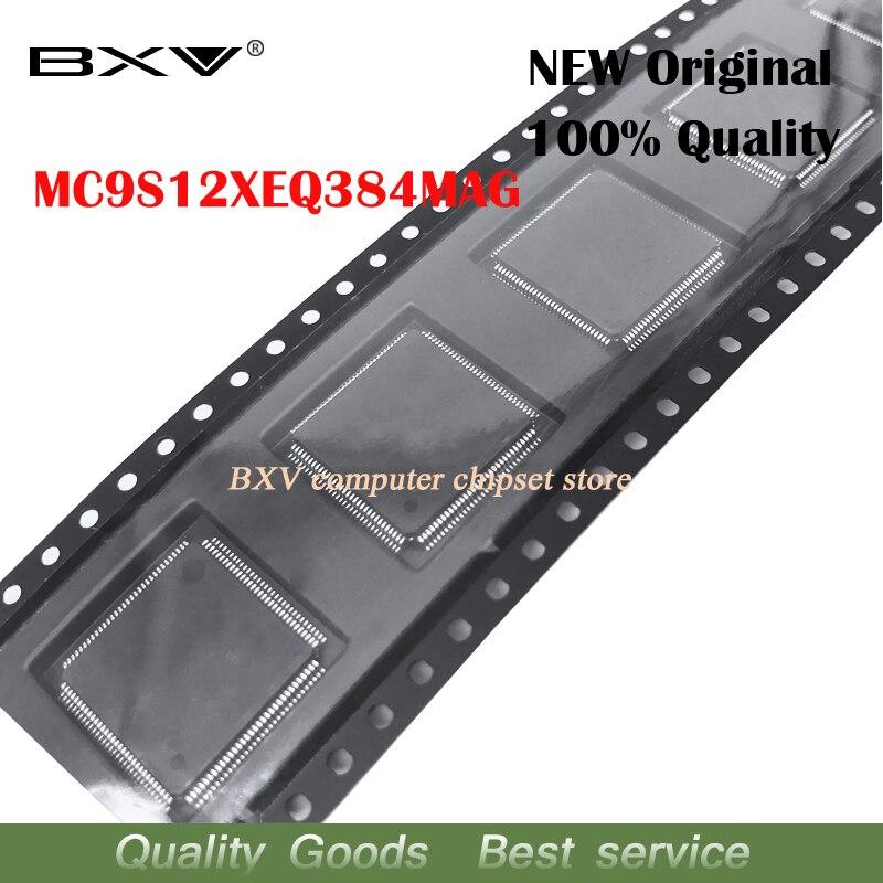 1 pz MC9S12XEQ384MAG 3M25J QFP-144 Chipset Nuovo originale1 pz MC9S12XEQ384MAG 3M25J QFP-144 Chipset Nuovo originale