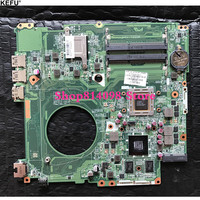 KEFU790770 001 790770 501 DAY21AMB6D0 laptop motherboard FOR HP PAVILION 17 F series notbook PC A10 7300M CAN FIT DAY23AMB6F0
