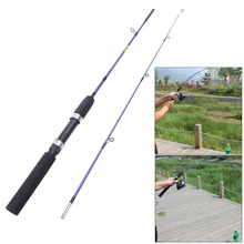 Fishing Lure Rod Spinning Fishing Rod Fiber Reinforce Plasti