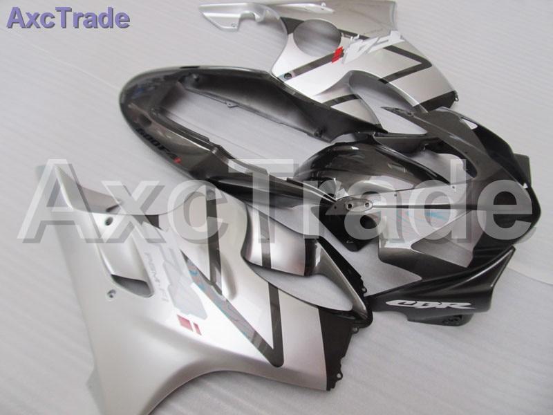 Moto Injection Mold Motorcycle Fairing Kit For Honda CBR600RR CBR600 CBR 600 F4i 2004-2007 04 05 06 07 Bodywork Fairings C195